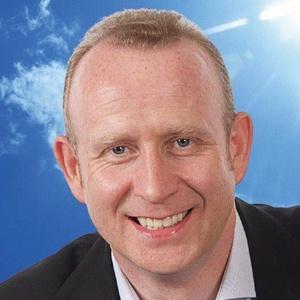 Photo of Graham Evans