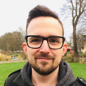 profile photo of Daniel Thomas Gray