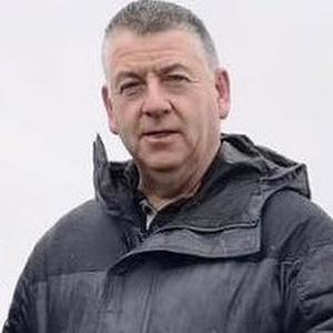 Photo of John Flanagan
