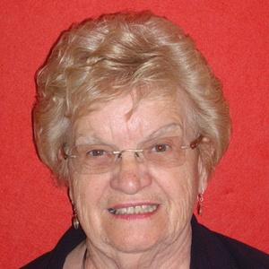 Photo of Doris Turner
