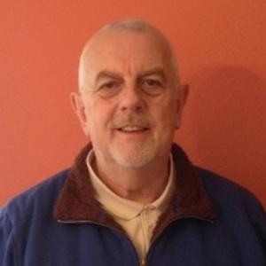 Photo of Colin Spooner