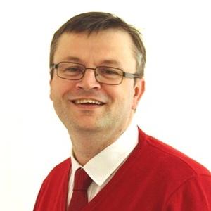 Photo of John Ruddy