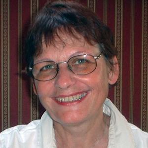Photo of Judy Maciejowska