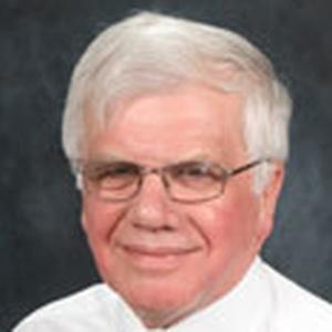 Photo of Barry Jones