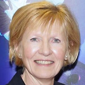 Photo of Sylvia Hermon