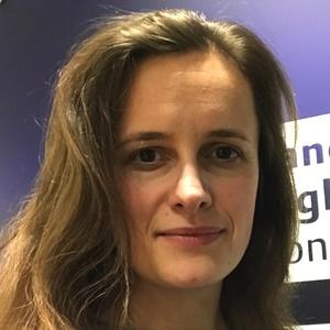 Photo of Elizabeth Prochaska