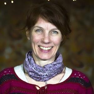 Photo of Camilla Helen Anne Luff