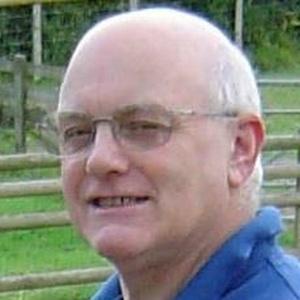 Photo of Roy Norris