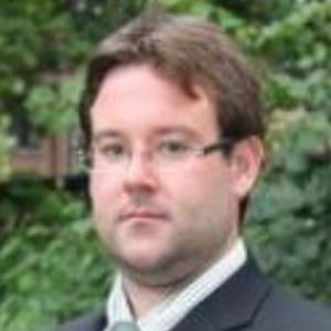 Photo of Matthew Jason Brown
