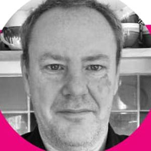 profile photo of Nick Auvache