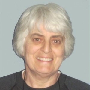 Photo of Cathy Page