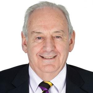 Photo of Owen Martin Hammond