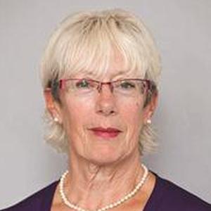 Photo of Linda Joy Van Den Hende