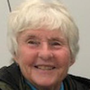 Photo of Delphine Gray-Fisk