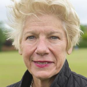 Photo of Nancy Bikson