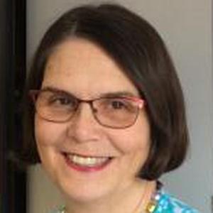 Photo of Margaret Valerie Maybury