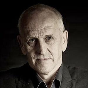 Photo of Graham Short