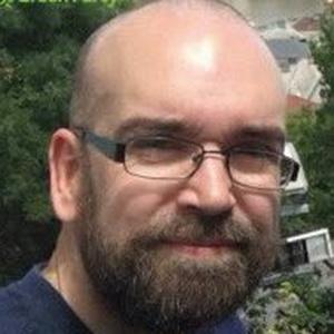profile photo of James Paul Milne