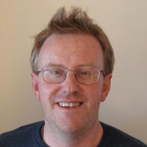 Photo of Jon Smalldon