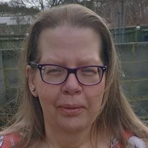 Photo of Lisa Marie Fricker