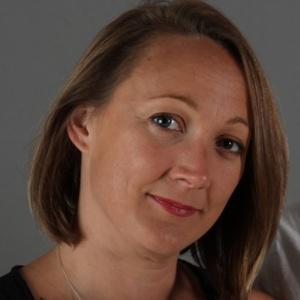 Photo of Marie Jones