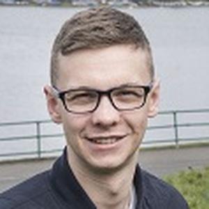 Photo of Stephen Lambert