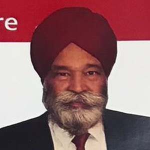 Photo of Gurdev Singh Hayre