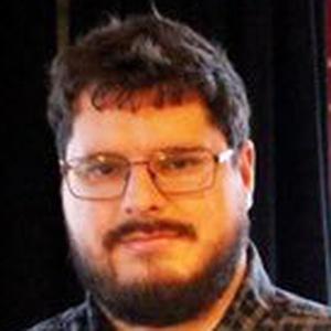 profile photo of Matthew Giles