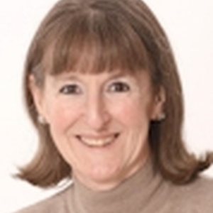 Photo of Sue Woolley