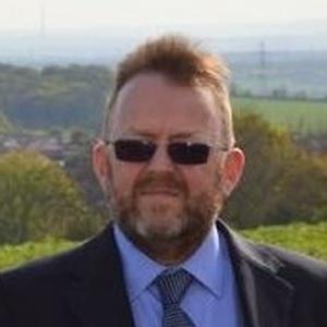 Photo of David Nagle