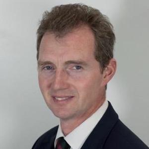 Photo of David Davies