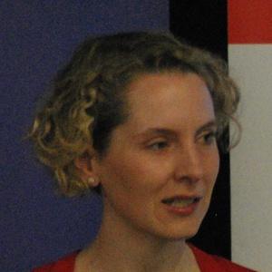 Photo of Emma Reynolds