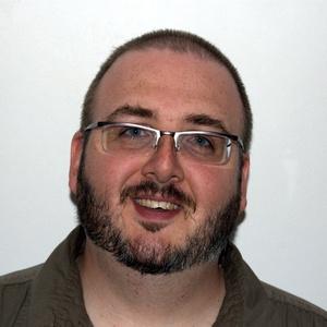 Photo of Matthew Wright