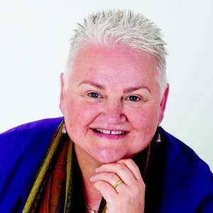 Photo of Sue MacFarlane