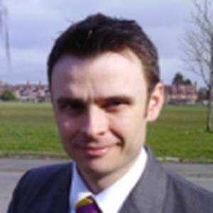 Photo of Stuart Hutton