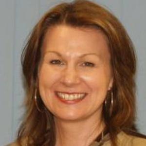 Photo of Sue Hayman