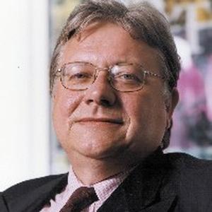 profile photo of Graham John Stevenson