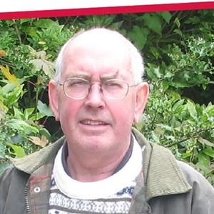 profile photo of Tony Martin