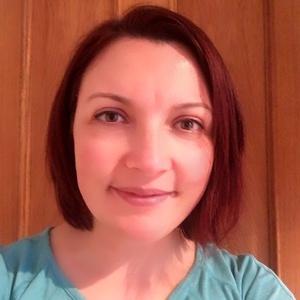 Photo of Andreea Malin
