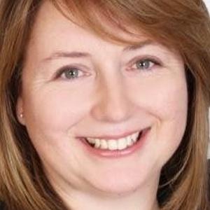 Photo of Zoë Metcalfe
