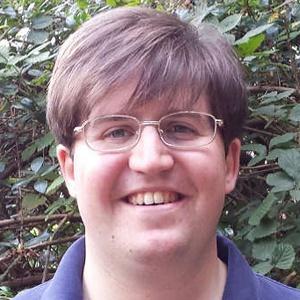 Photo of Ben Nicholls