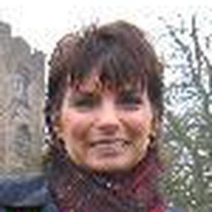 Photo of Carol Dean