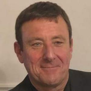 Photo of Keith Ian Evans