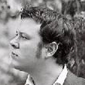Photo of James Parker