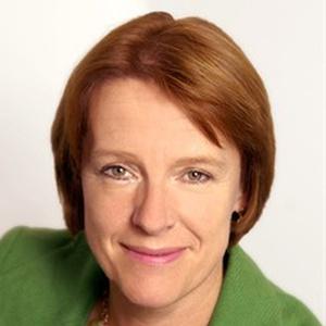 Photo of Caroline Spelman