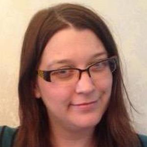 Photo of Jenny Ross