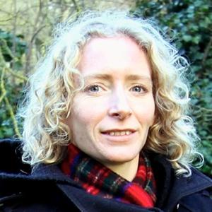 profile photo of Maeve Tomlinson