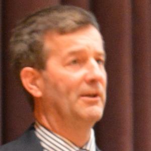 Photo of John Vincent