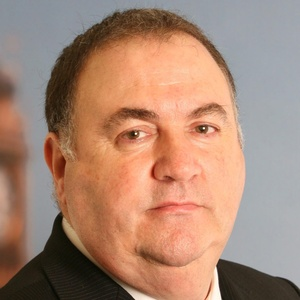 profile photo of John Robertson