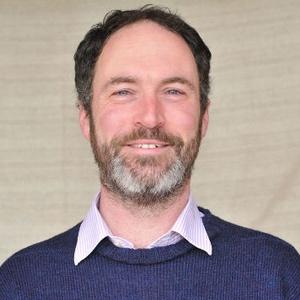 Photo of Andrew Cross